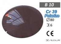 Crpol B10 Kahve Polar C80 B6 UV Filtre