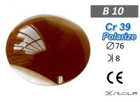 Crpol B10 Kahve Polarize C76 B8 UV Filtre