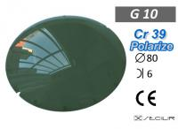 Crpol G10 Yeşil Polar C80 B6 UV Filtre