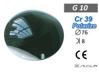 Crpol G10 Yeşil Polar C80 B8 UV Filtre