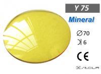 Mineral Antifar Y75 C70 B6 UV Filtre