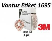 3M 1695 Vantuz Pedi (2000)