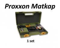 Proxxon Kutulu Matkap Seti