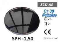 Crpol S10 AR Füme C76 SPH N150