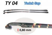 Gözlük Yedek Sap  TY04