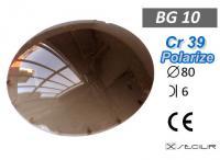 Crpol BG10 Kahve Degrade Polar C80 B6 UV Filtre