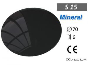 Mineral Füme S15 C70 B6 UV Filtre