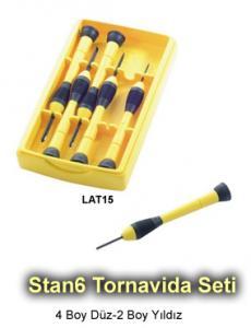 Tornavida Set Stan6
