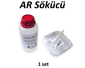 A.R Sökücü Seti
