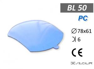 PC BL50 Mavi C78x61 B6 UV Filtre